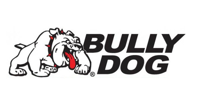 Bully dog logo_0