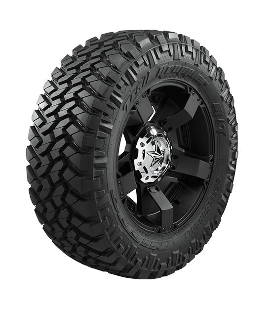 Nitto Off Road Tires >> Nitto Trail Grappler Mud Terrain Load Range E 10 Ply 40x15 50r22lt