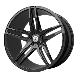 ASANTI ORION 20x9 5x120.00 GLOSS BLACK (35 mm)
