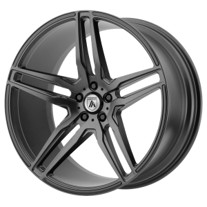 ASANTI ORION 20x10.5 5x130.00 MATTE GRAPHITE (45 mm)