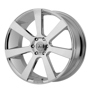 ASANTI APOLLO 26x10 6x139.70 CHROME (15 mm)