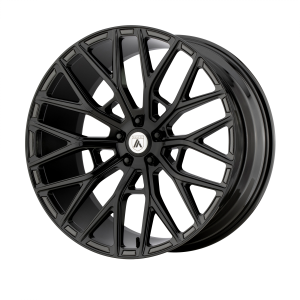 ASANTI LEO 22x9 5x120.00 GLOSS BLACK (32 mm)