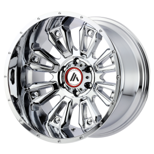 ASANTI BLACKHAWK 20x9 8x180.00 CHROME (18 mm)