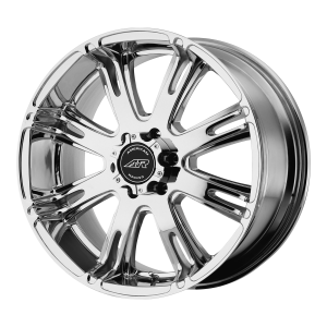 AMERICAN RACING AR708 17x8.5 6x139.70 PVD (20 mm)