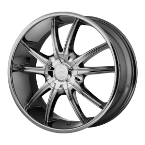 AMERICAN RACING AR897 18x8 6x135.00/6x139.70 PVD (38 mm)