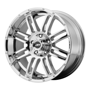 AMERICAN RACING AR901 17x8.5 6x139.70 PVD # 1 (20 mm)
