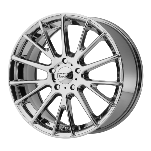 AMERICAN RACING AR904 18x8 5x120.00 PVD (45 mm)