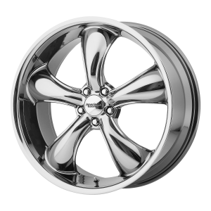 AMERICAN RACING TT60 20x8.5 5x120.00 PVD (35 mm)