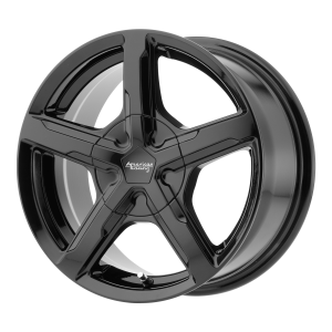 AMERICAN RACING TRIGGER 18x8 6x127.00 GLOSS BLACK (38 mm)