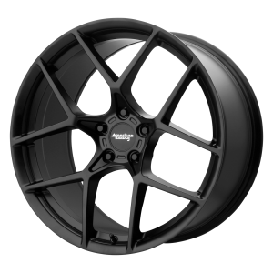 AMERICAN RACING CROSSFIRE 19x8.5 5x120.65 SATIN BLACK (50 mm)