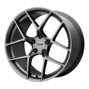 AMERICAN RACING CROSSFIRE 19x8.5 5x120.65 GRAPHITE (50 mm)