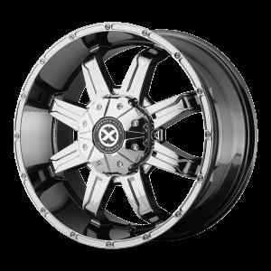 ATX BLADE 18x8.5 6x135.00/6x139.70 PVD (18 mm)