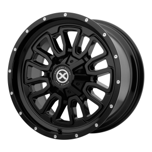ATX AX203 18x9 5x139.70/5x150.00 GLOSS BLACK (0 mm)  AX20389086300
