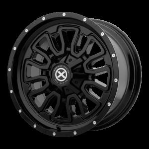 ATX AX203 18x9 5x139.70/5x150.00 GLOSS BLACK (0 mm)  AX20389086300