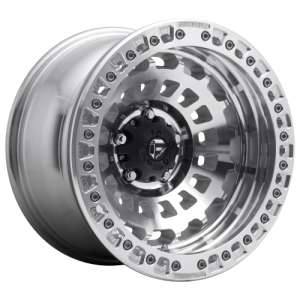 FUEL ZEPHYR BL - OFF ROAD ONLY 17x9 5x127.00 GLOSS MACHINED (-38 mm)  D10217907536