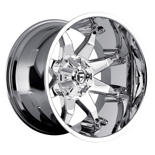 FUEL OCTANE 20x9 5x139.70/5x150.00 CHROME PLATED (1 mm)  D5082907050