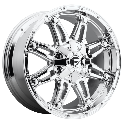 FUEL HOSTAGE 20x9 5x139.70/5x150.00 CHROME PLATED (20 mm)  D53020907057