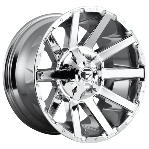 FUEL CONTRA 20x9 8x180.00 CHROME PLATED (20 mm)  D61420901857