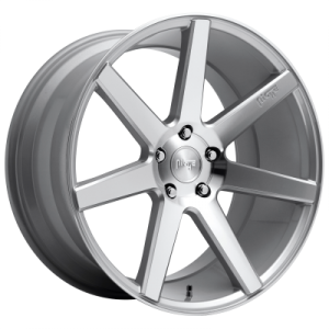 NICHE VERONA 19x9.5 5x112.00 GLOSS SILVER MACHINED (48 mm)  M179199543+48