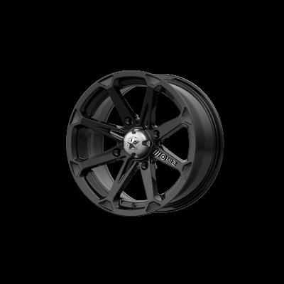 MSA DIESEL 14x7 4x156.00 GLOSS BLACK (-47 mm)