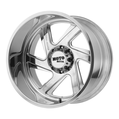 MOTO METAL MO400 22x10 8x170.00 POLISHED (-18 mm)