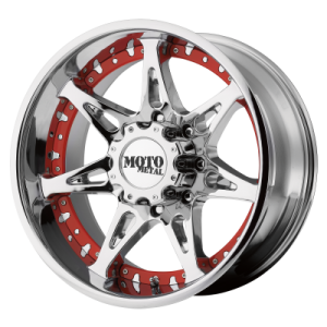 MOTO METAL MO961 20x9 5x139.70 CHROME (18 mm)  MO96129055218