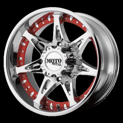 MOTO METAL MO961 20x9 5x139.70 CHROME (18 mm)  MO96129055218