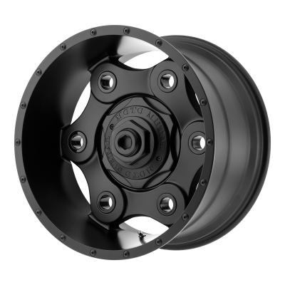 MOTO METAL LINK 17x9 6x135.00/6x139.70 BLACK OUT (25 mm)  MO97779067325
