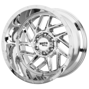 MOTO METAL BREAKOUT 20x9 8x180.00 CHROME (18 mm)