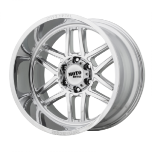 MOTO METAL FOLSOM 20x9 8x180.00 CHROME (18 mm)