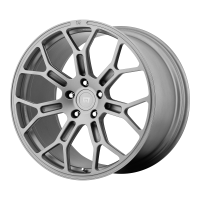 MOTEGI MR130 Techno Mesh 22x9.5 5x130.00 ANTHRACITE (60 mm)
