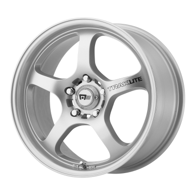 MOTEGI MR131 18x8 5x114.30 SILVER (45 mm)