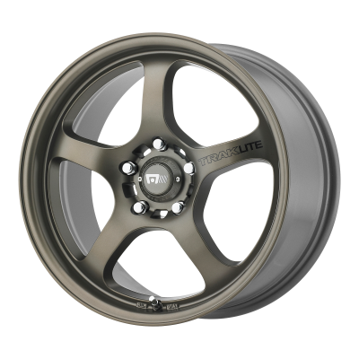 MOTEGI MR131 18x9 5x114.30 MATTE BRONZE (35 mm)