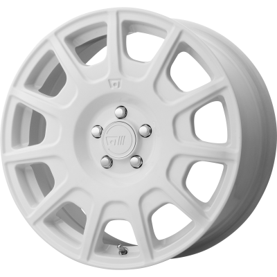 MOTEGI MR139 17x7.5 5x114.30 WHITE (40 mm)