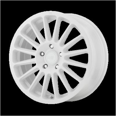 MOTEGI MR141 17x7.5 5x114.30 WHITE (40 mm)