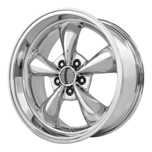 OE CREATIONS 106A 17x8 5x120.65 CHROME (0 mm)