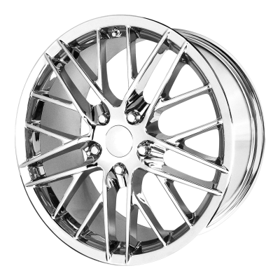 OE CREATIONS 121C 19x10 5x120.65 CHROME (79 mm)