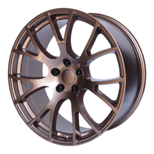 OE CREATIONS PR161 22x9.5 5x127.00 COPPER (35 mm)