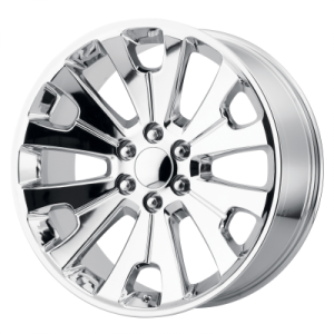 OE CREATIONS PR190 24x10 6x139.70 CHROME (30 mm)