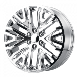OE CREATIONS PR197 20x9 6x139.70 CHROME (24 mm)
