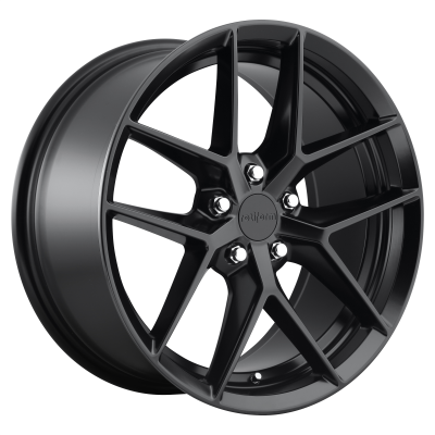 ROTIFORM FLG 19x8.5 5x114.30 MATTE BLACK (45 mm)  R134198565+45