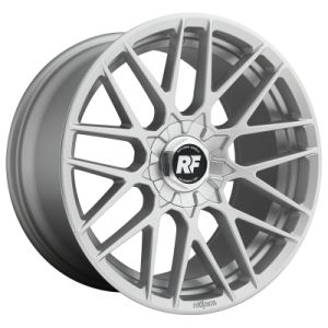ROTIFORM RSE 19x8.5 5x114.30/5x120.00 GLOSS SILVER (35 mm)