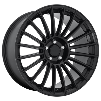 ROTIFORM BUC 19x8.5 5x120.00 MATTE BLACK (35 mm)  R157198521+35