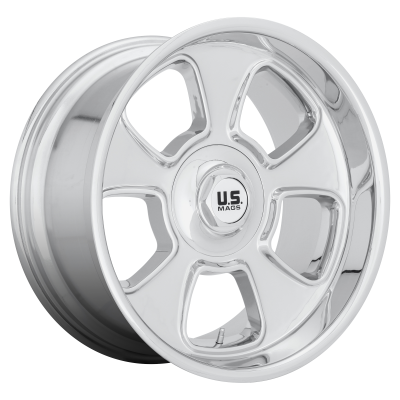 US MAG BOULEVARD 20x9.5 6x139.70 CHROME PLATED (1 mm)
