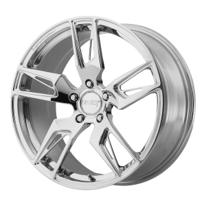 AMERICAN RACING SCALPEL 19x9.5 5x120.65 POLISHED (56 mm)
