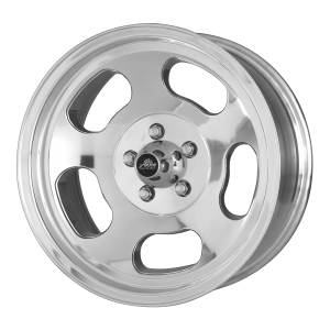 AMERICAN RACING ANSEN SPRINT 17x9 6x139.70 POLISHED (-12 mm)