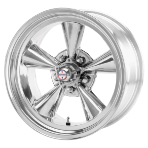 AMERICAN RACING TT O 17x7 5x139.70 POLISHED (0 mm)