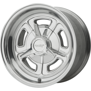 AMERICAN RACING VN502 15x10 5x114.30 POLISHED (-32 mm)