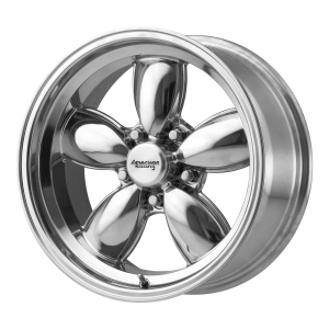 AMERICAN RACING VN504 17x7 5x127.00 POLISHED (0 mm)