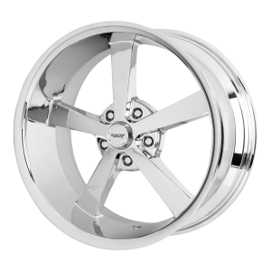 AMERICAN RACING SUPER NOVA 5 18x9 5x127.00 CHROME (0 mm)